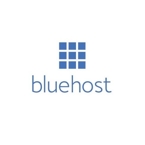 bluehost host