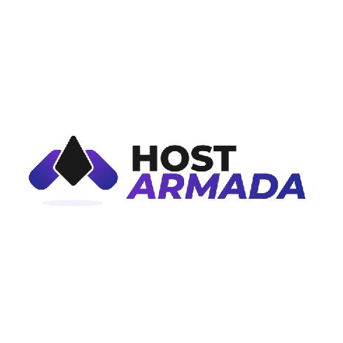 hostarmada host