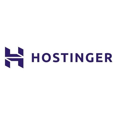 hostinger web host