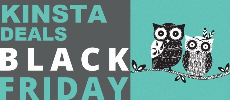 kinsta black friday deals