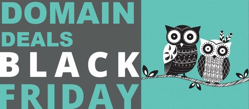 black friday domains