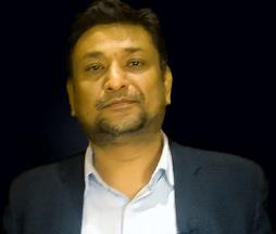 author vishesh gupta