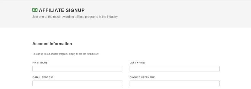 apply in greengeeks affiliate program
