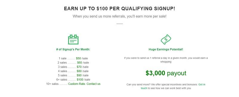 make money with greengeeks affiliate program