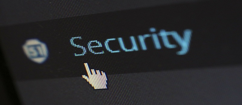 security of managed wordpress hosting